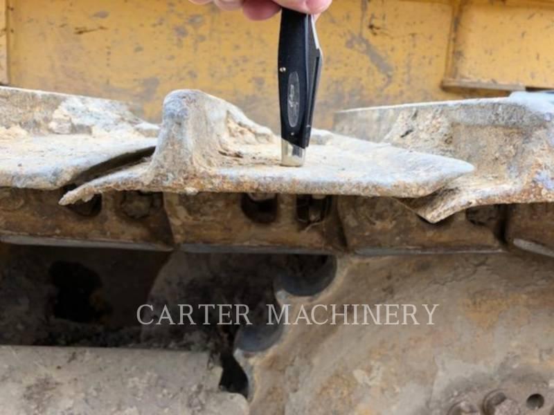 DEERE & CO. KETTENDOZER DER 650H equipment  photo 6