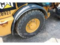 CATERPILLAR WHEEL LOADERS/INTEGRATED TOOLCARRIERS 906H2 equipment  photo 9