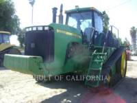 JOHN DEERE AG TRACTORS 9400T     GT10746 equipment  photo 1