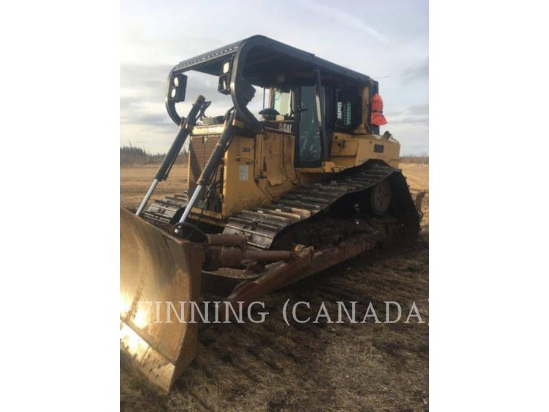CATERPILLAR KETTENDOZER D6RIIILGP equipment  photo 1