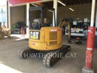 Caterpillar EXCAVATOARE PE ŞENILE 303.5E TAG equipment  photo 4