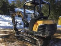 CATERPILLAR TRACK EXCAVATORS 302.5 equipment  photo 4