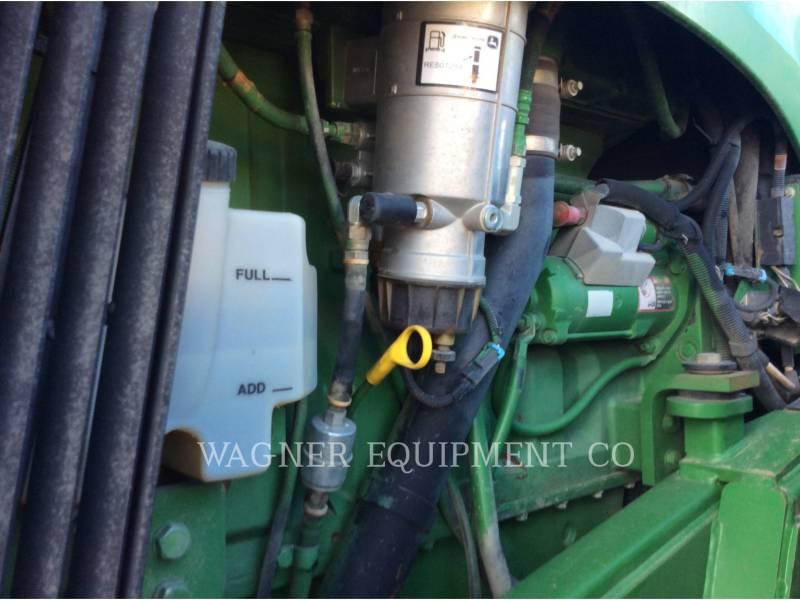 DEERE & CO. TRATTORI AGRICOLI 9520 equipment  photo 9