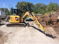 CATERPILLAR TRACK EXCAVATORS 305.5ECR A equipment  photo 10