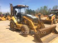CATERPILLAR RETROEXCAVADORAS CARGADORAS 420E 4X4 equipment  photo 6