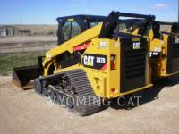CATERPILLAR SKID STEER LOADERS 287D equipment  photo 5