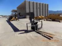 Equipment photo CATERPILLAR TL1255D TELEHANDLER 1