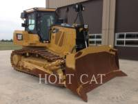 CATERPILLAR TRACTORES DE CADENAS D7E equipment  photo 1
