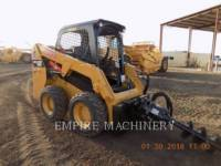 CATERPILLAR CHARGEURS COMPACTS RIGIDES 226D equipment  photo 1