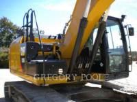 CATERPILLAR TRACK EXCAVATORS 320E/HYD equipment  photo 17