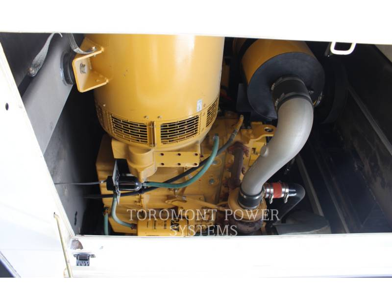 CATERPILLAR MOBILE GENERATOR SETS XQ 230 equipment  photo 5
