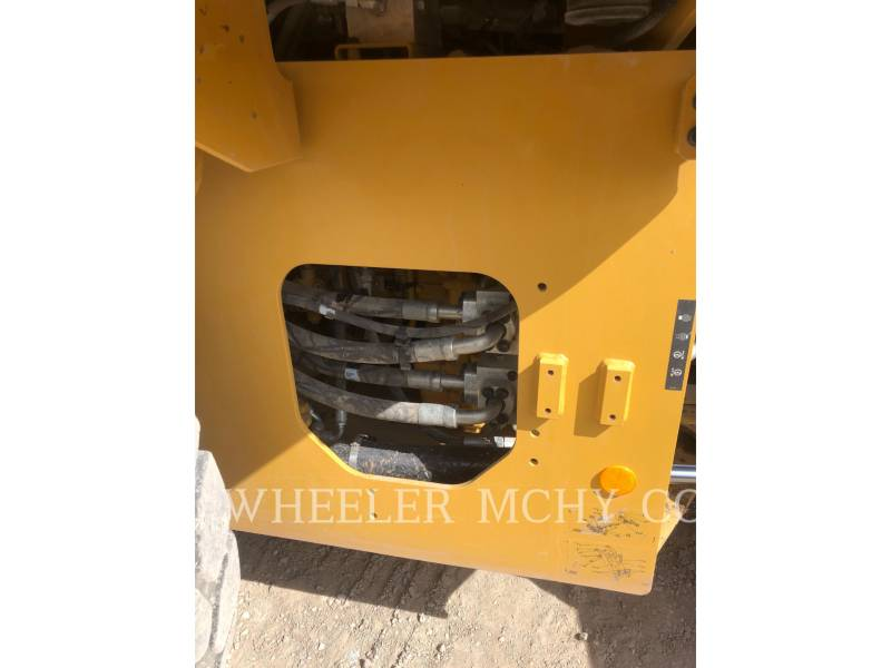 CATERPILLAR WHEEL LOADERS/INTEGRATED TOOLCARRIERS 930K QCF equipment  photo 2