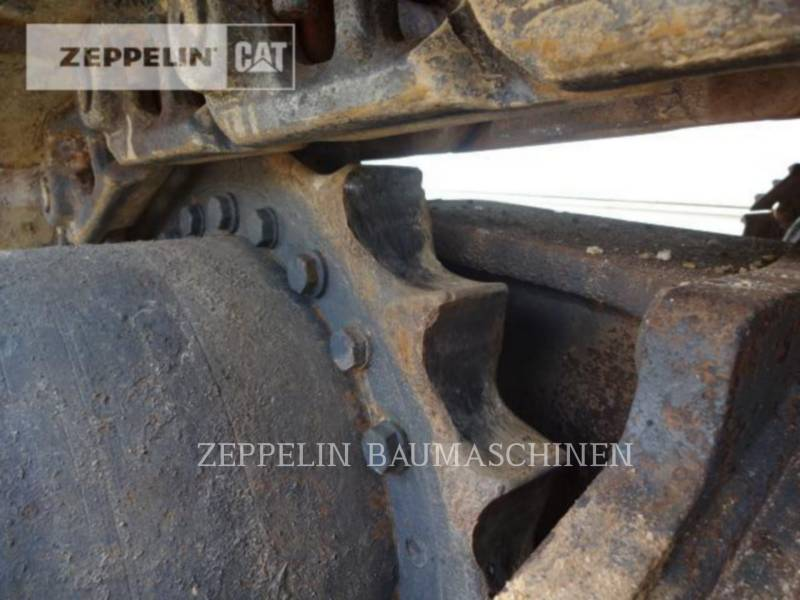 VOLVO CONSTRUCTION EQUIPMENT KETTEN-HYDRAULIKBAGGER EC210BLC equipment  photo 15
