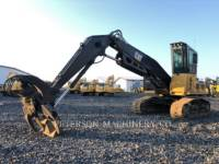 Equipment photo CATERPILLAR 325DFMLL ログ・ローダ 1