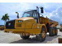 CATERPILLAR ARTICULATED TRUCKS 725C equipment  photo 5