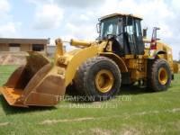 Caterpillar ÎNCĂRCĂTOARE PE ROŢI/PORTSCULE INTEGRATE 966H equipment  photo 2