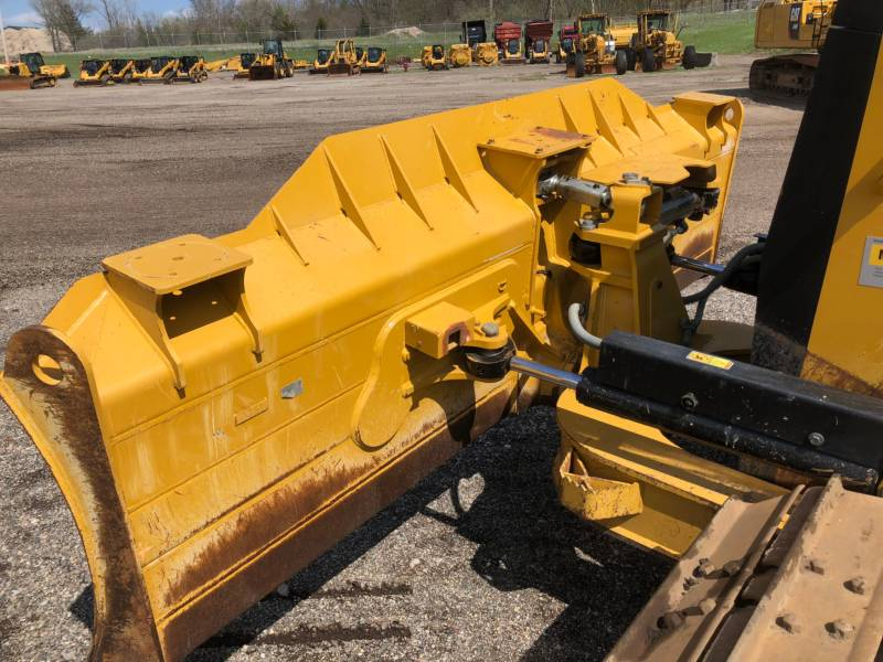 CATERPILLAR KETTENDOZER D6K2LGP equipment  photo 15