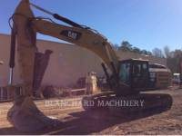 CATERPILLAR TRACK EXCAVATORS 336E equipment  photo 2
