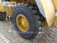 CATERPILLAR RADLADER/INDUSTRIE-RADLADER 938M equipment  photo 13
