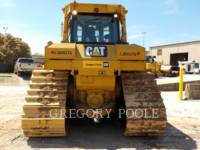CATERPILLAR TRACK TYPE TRACTORS D6T equipment  photo 13
