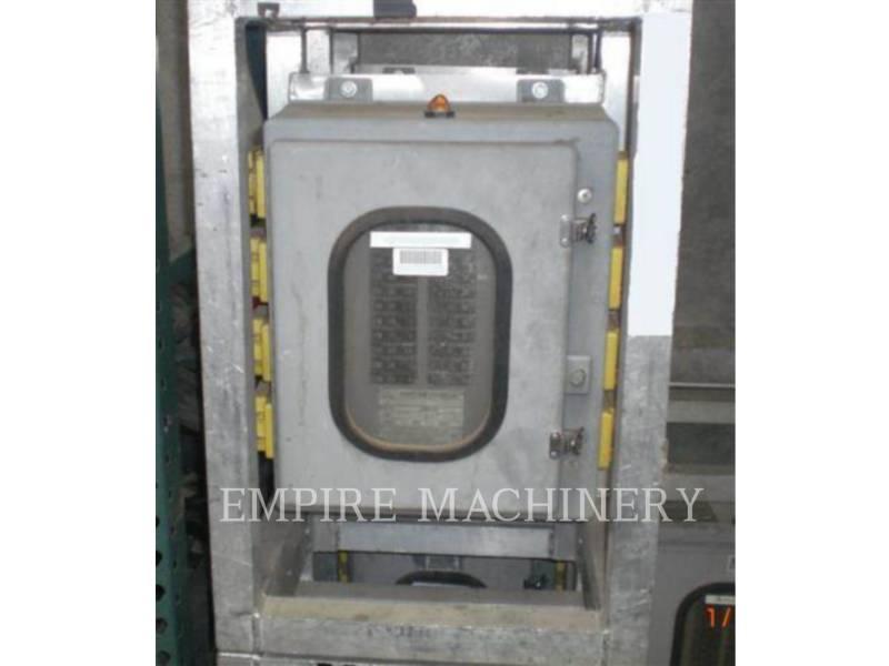 MISCELLANEOUS MFGRS SONSTIGES 200AMP10/5 equipment  photo 1