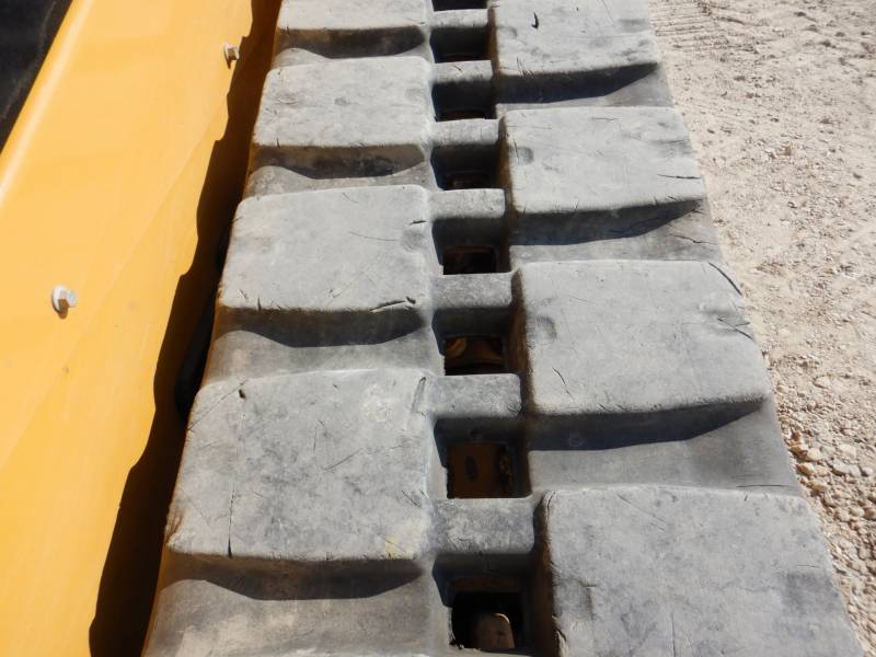 CATERPILLAR DELTALADER 259 D equipment  photo 8