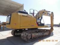 Caterpillar EXCAVATOARE PE ŞENILE 336ELH equipment  photo 2