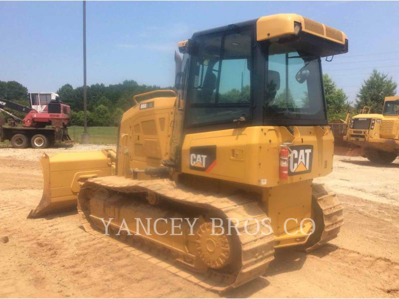 CATERPILLAR TRATTORI CINGOLATI D5K2 XL AC equipment  photo 3