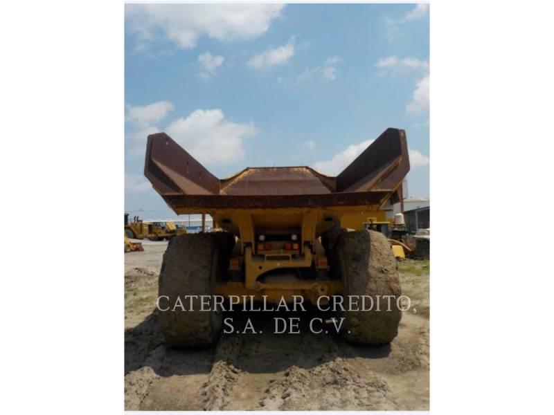 CATERPILLAR CAMIONES ARTICULADOS 740B equipment  photo 7