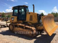 CATERPILLAR TRACK TYPE TRACTORS D6K2 XL AR equipment  photo 4