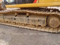 CATERPILLAR TRACK EXCAVATORS 336FL equipment  photo 22