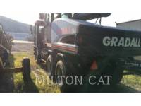 GRADALL COMPANY WHEEL EXCAVATORS XL4100 equipment  photo 3