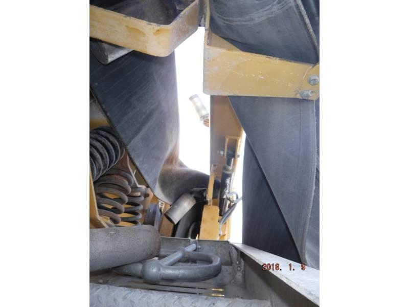 IROCK CRUSHERS SIEBE TS516 equipment  photo 9