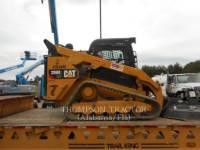 CATERPILLAR CARGADORES MULTITERRENO 299D2XHP equipment  photo 2