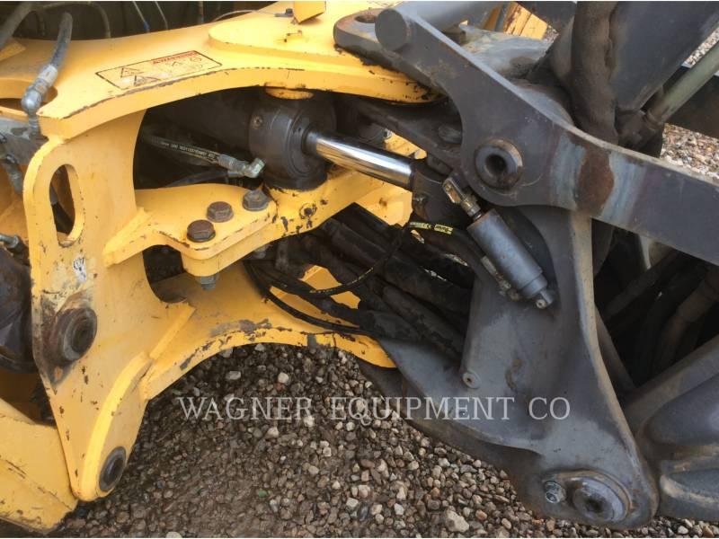 VOLVO CONSTRUCTION EQUIPMENT BAGGERLADER BL70 equipment  photo 15