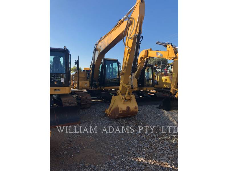 CATERPILLAR EXCAVADORAS DE CADENAS 312 equipment  photo 3
