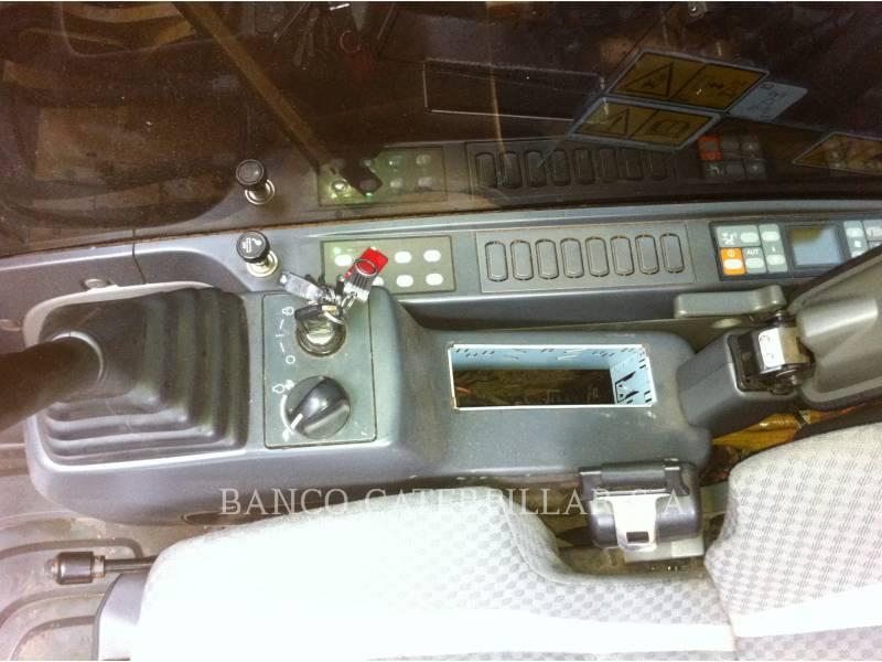 CATERPILLAR TRACK EXCAVATORS 312D2L equipment  photo 19