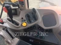 KUBOTA TRACTOR CORPORATION AG TRACTORS M135XDTC equipment  photo 4