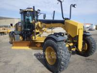 Equipment photo CATERPILLAR 140M AWD RÓWNIARKI SAMOBIEŻNE 1