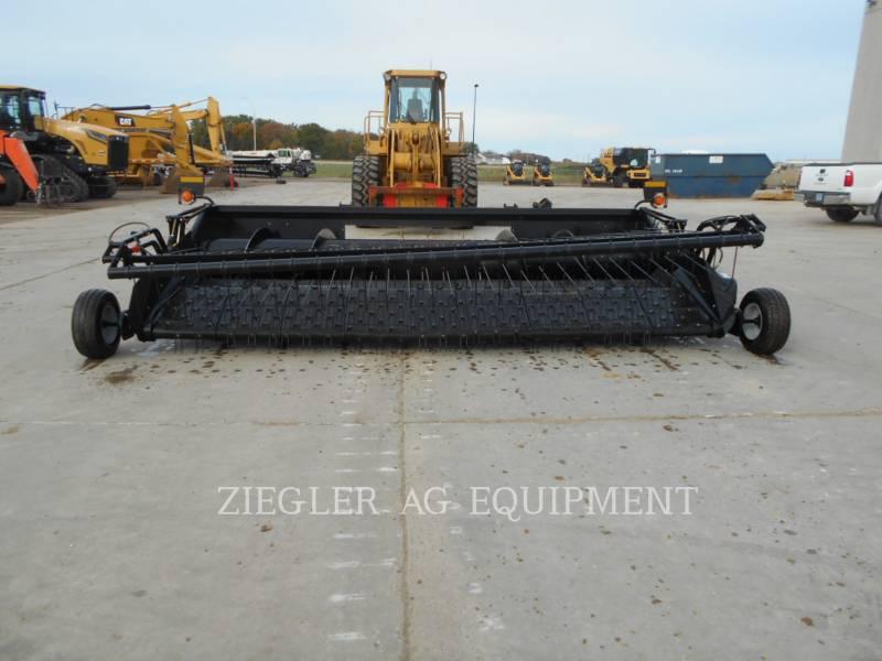 LEXION COMBINE Cabezales P516 equipment  photo 11