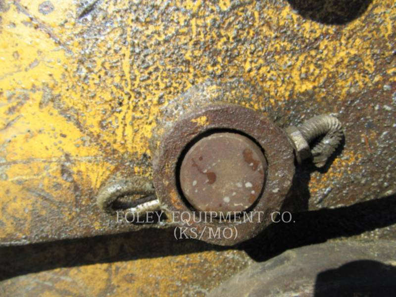 CATERPILLAR EXCAVADORAS DE CADENAS 320CL9 equipment  photo 17