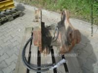 NADO NARZ. ROB. - NARZĘDZIE ROBOCZE KOPARKO-ŁADOWARKI Schnellwechsler hydr equipment  photo 3
