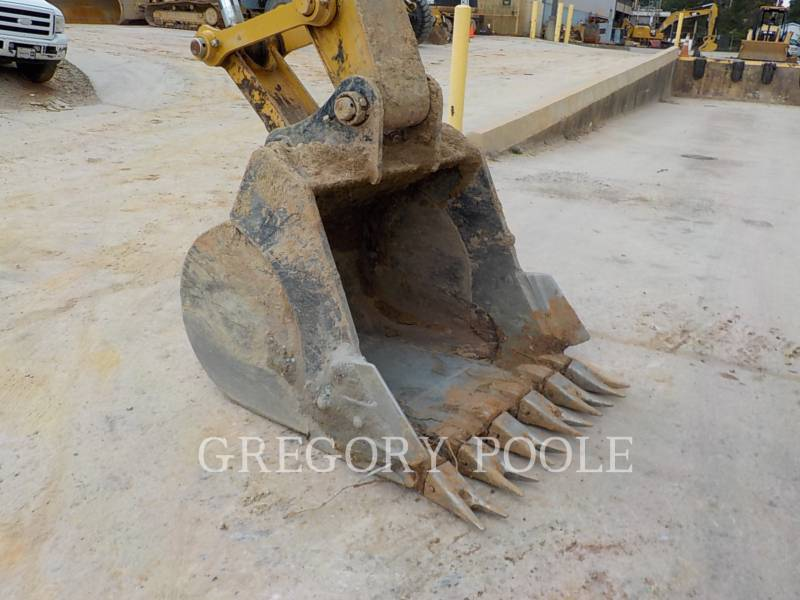 CATERPILLAR EXCAVADORAS DE CADENAS 320E L equipment  photo 19