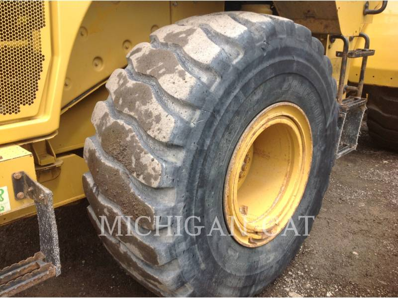 CATERPILLAR WHEEL LOADERS/INTEGRATED TOOLCARRIERS 950H S+ equipment  photo 18