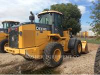 DEERE & CO. RADLADER/INDUSTRIE-RADLADER 624K equipment  photo 4