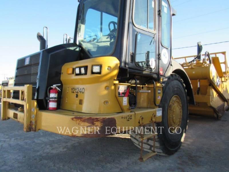 CATERPILLAR MOTOESCREPAS 621K equipment  photo 1