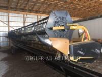 Equipment photo LEXION COMBINE F1050 Жатки 1