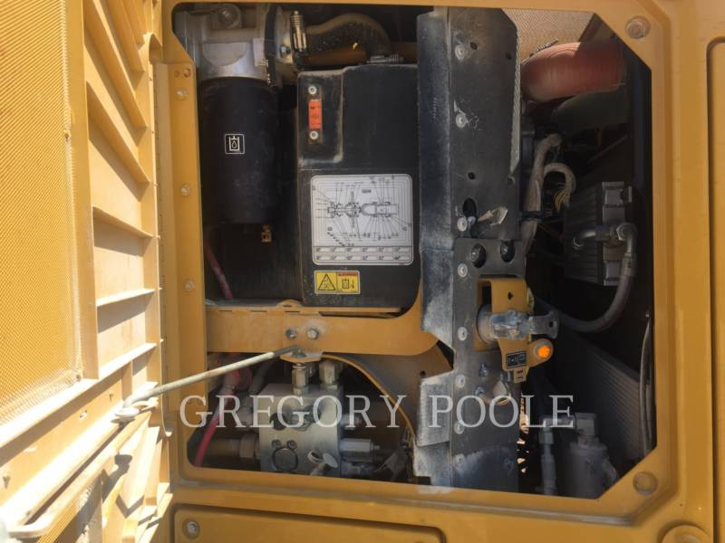 CATERPILLAR MOTONIVELADORAS 12M3 equipment  photo 20