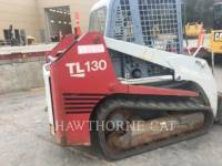 TAKEUCHI MFG. CO. LTD. SKID STEER LOADERS TL130 SSL equipment  photo 5