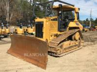 Equipment photo CATERPILLAR D6N TRACK TYPE TRACTORS 1